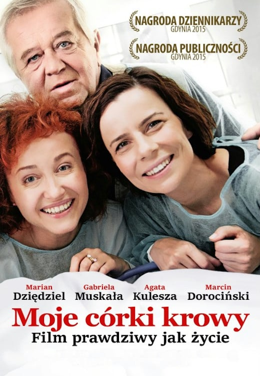 These Daughters of Mine Movie Streaming Online