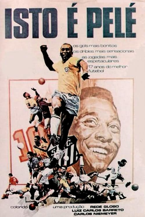 This Is Pelé Movie Streaming Online