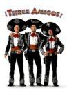 ¡Three Amigos! Movie Streaming Online