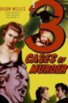 Three Cases of Murder Movie Streaming Online