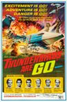 Thunderbirds are GO Movie Streaming Online
