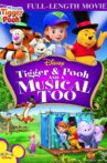 Tigger & Pooh and a Musical Too Movie Streaming Online