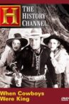 Time Machine: When Cowboys Were King Movie Streaming Online