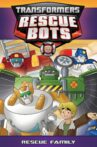 Transformers Rescue Bots: Rescue Family Movie Streaming Online