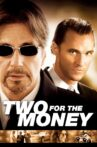 Two for the Money Movie Streaming Online