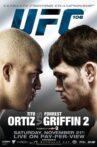 UFC 106: Ortiz vs. Griffin 2 Movie Streaming Online