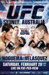 UFC 110: Nogueira vs. Velasquez Movie Streaming Online
