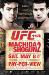 UFC 113: Machida vs. Shogun 2 Movie Streaming Online