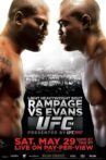 UFC 114: Rampage vs. Evans Movie Streaming Online
