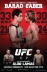UFC 169: Barao vs. Faber II Movie Streaming Online