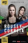UFC 190: Rousey vs. Correia Movie Streaming Online