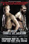 UFC 71: Liddell vs. Jackson Movie Streaming Online