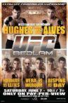 UFC 85: Bedlam Movie Streaming Online