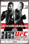 UFC 96: Jackson Vs. Jardine Movie Streaming Online