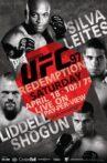 UFC 97: Redemption Movie Streaming Online