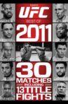 UFC: Best of 2011 Movie Streaming Online