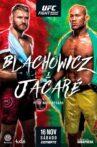 UFC Fight Night 164 - Blachowicz vs. Jacare Movie Streaming Online