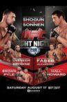 UFC Fight Night 26: Shogun vs. Sonnen Movie Streaming Online