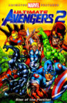 Ultimate Avengers 2 Movie Streaming Online