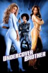 Undercover Brother Movie Streaming Online