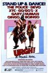 Urgh! A Music War Movie Streaming Online