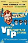 Very Important Person Movie Streaming Online