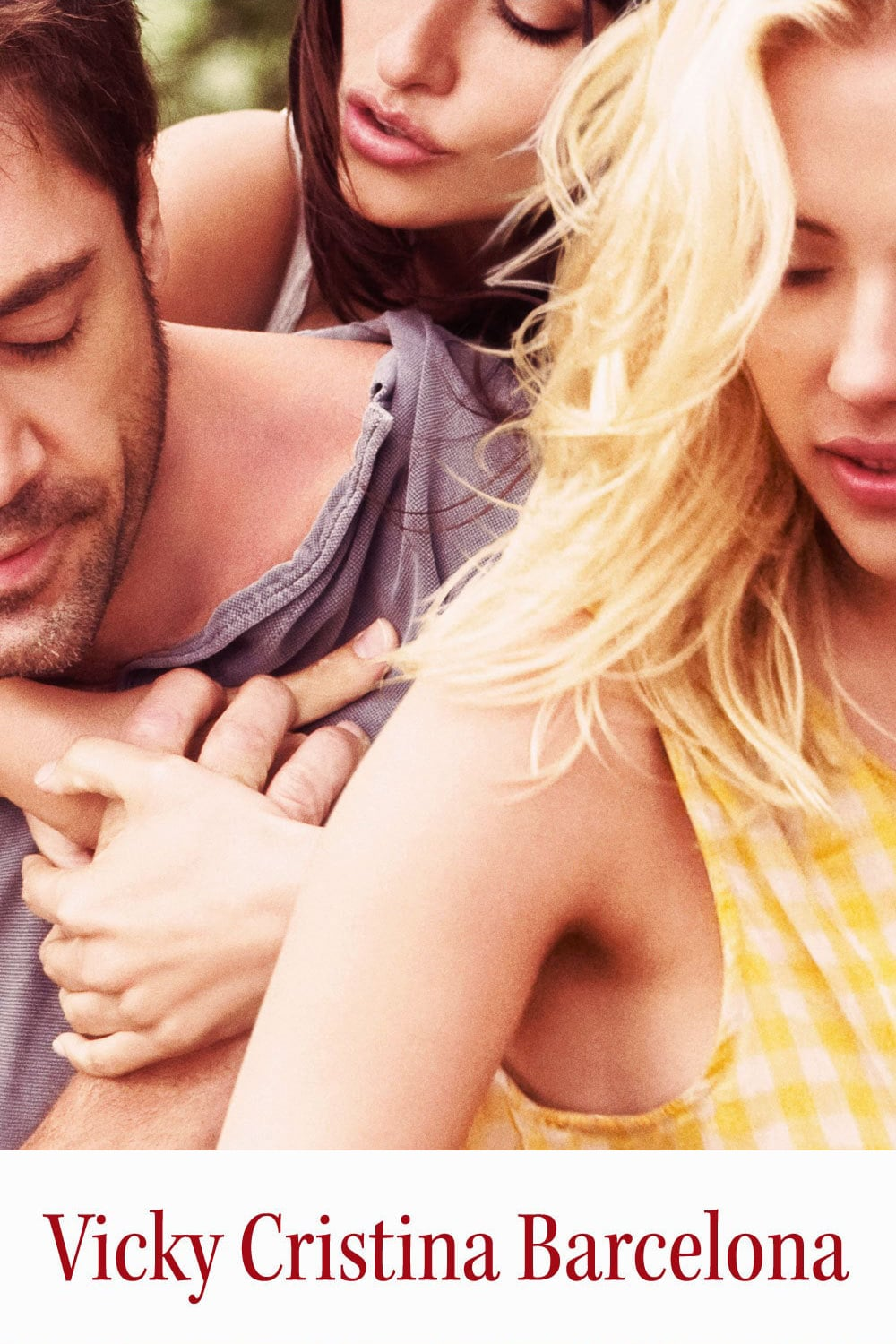 Vicky Cristina Barcelona Movie Streaming Online