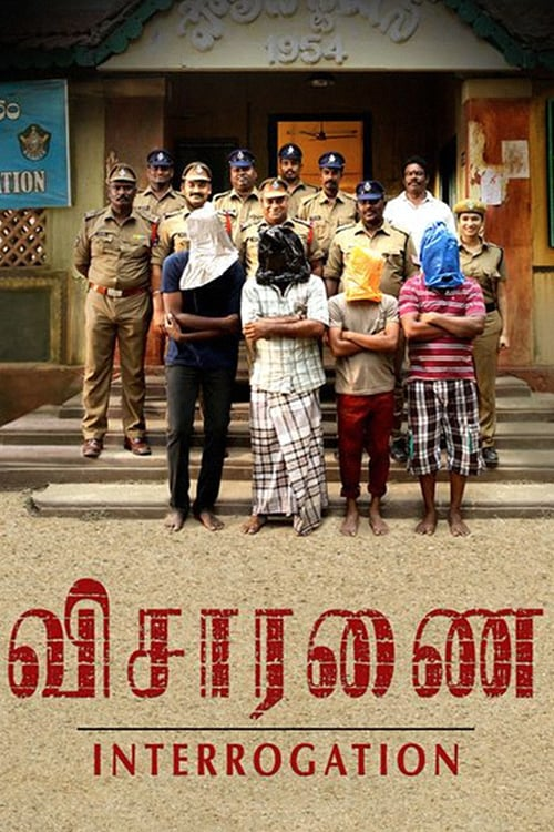 Visaranai Movie Streaming Online