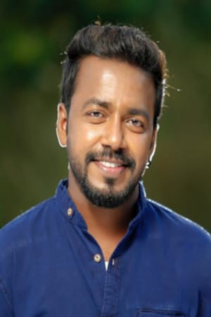 Vishnu Unnikrishnan
