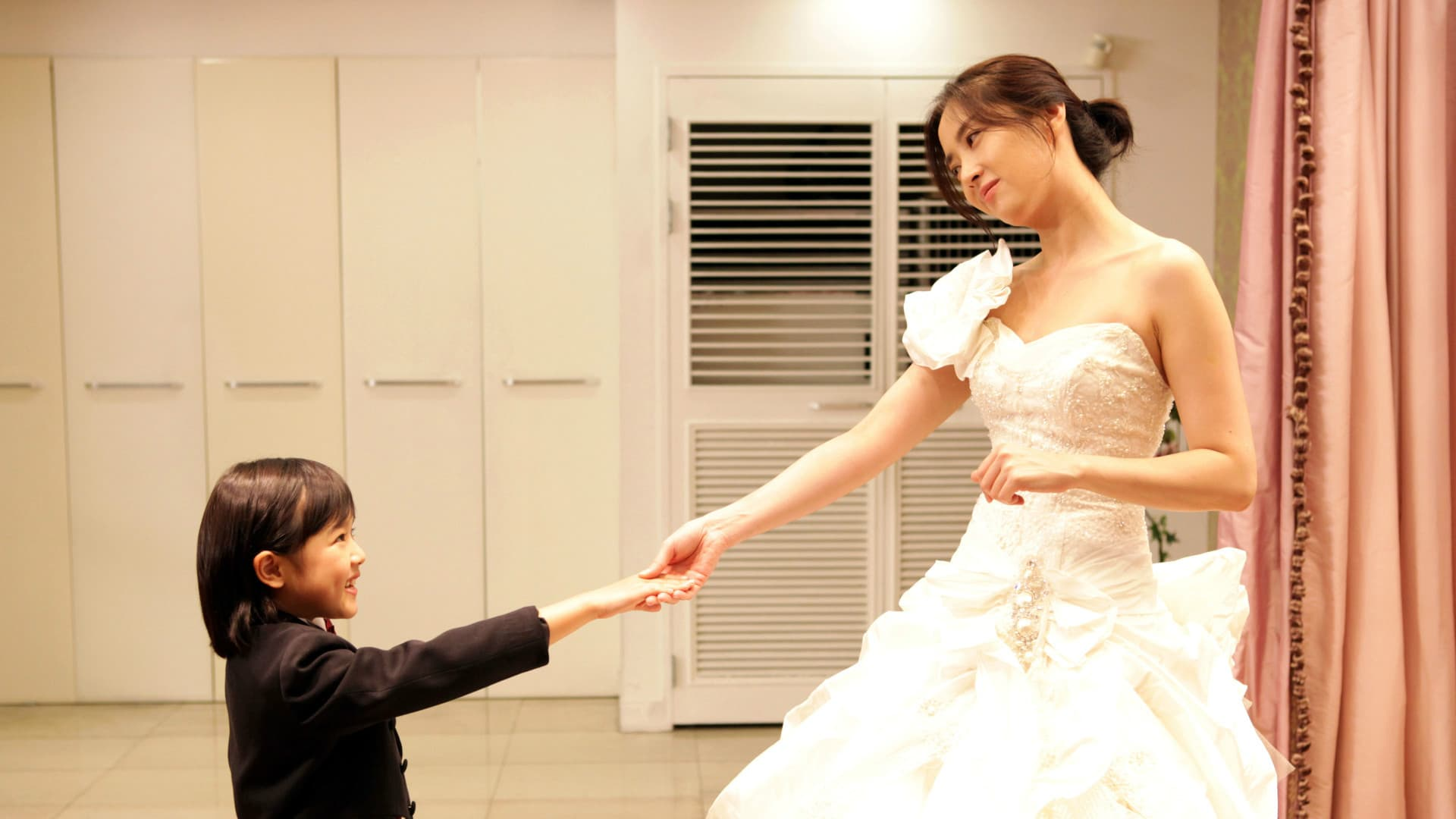 Wedding Dress Movie Streaming Online