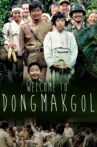 Welcome to Dongmakgol Movie Streaming Online