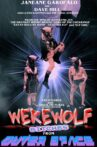 Werewolf Bitches from Outer Space Movie Streaming Online