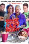 What Happened Last Night Movie Streaming Online