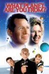 What Planet Are You From? Movie Streaming Online