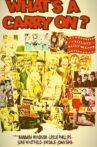 What's a Carry On? Movie Streaming Online