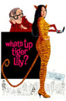 What's Up, Tiger Lily? Movie Streaming Online