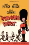 Who Goes There! Movie Streaming Online