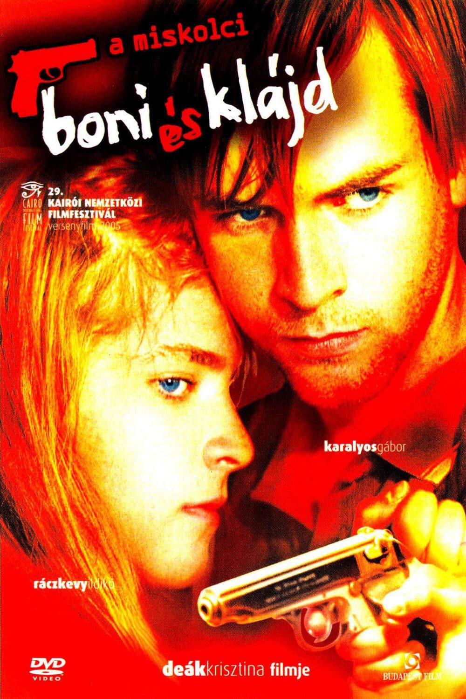 Bonnie und clyde film stream