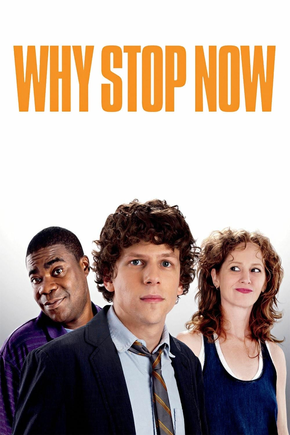 Why Stop Now? Movie Streaming Online