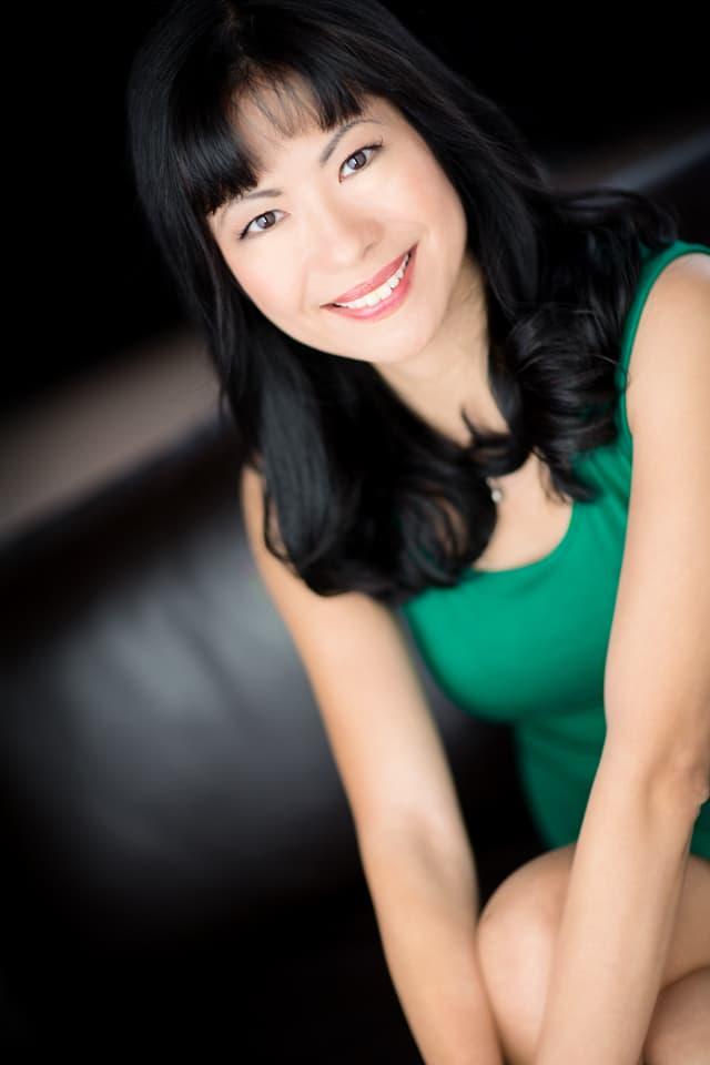 Winnie Hung
