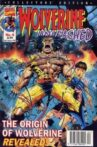 Wolverine Unleashed: The Complete Origins Movie Streaming Online