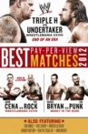 WWE: Best Pay-Per-View Matches 2012 Movie Streaming Online