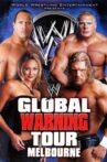 WWE Global Warning Movie Streaming Online