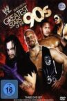 WWE: Greatest Wrestling Stars of the '90s Movie Streaming Online