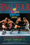 WWE In Your House 13: Final Four Movie Streaming Online