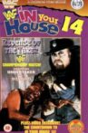 WWE In Your House 14: Revenge of the Taker Movie Streaming Online