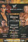 WWE Rebellion 1999 Movie Streaming Online