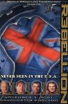 WWE Rebellion 2001 Movie Streaming Online