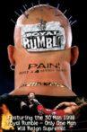 WWE Royal Rumble 1998 Movie Streaming Online