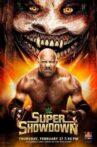 WWE Super ShowDown 2020 Movie Streaming Online